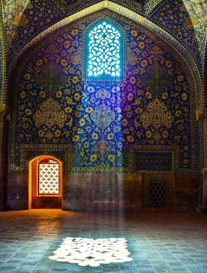 A Day Tour in Top Tourist Attractions of Isfahan