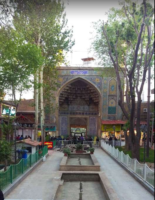 A Spiritual & Religious Tour From the Fire Temple to the Mosque in Tehran
