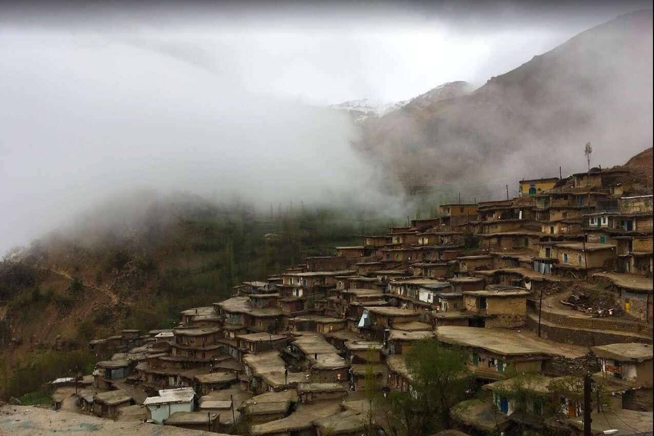 Sar Agha Seyed Village