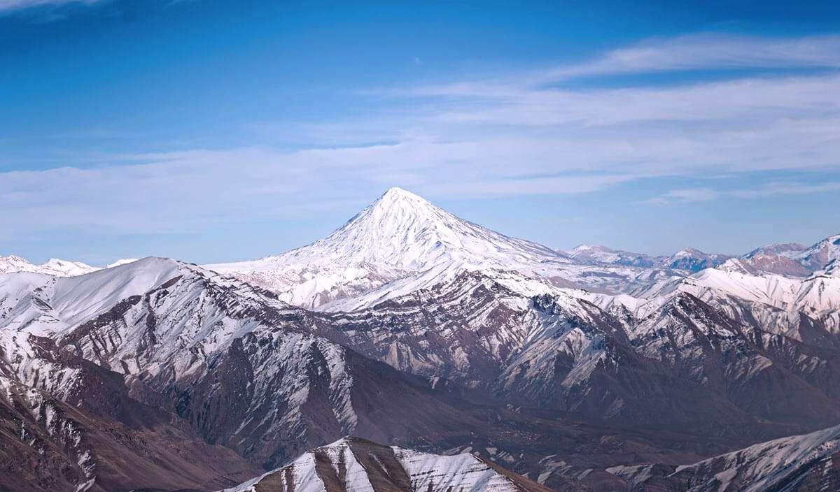Tochal Ski Resort Complex