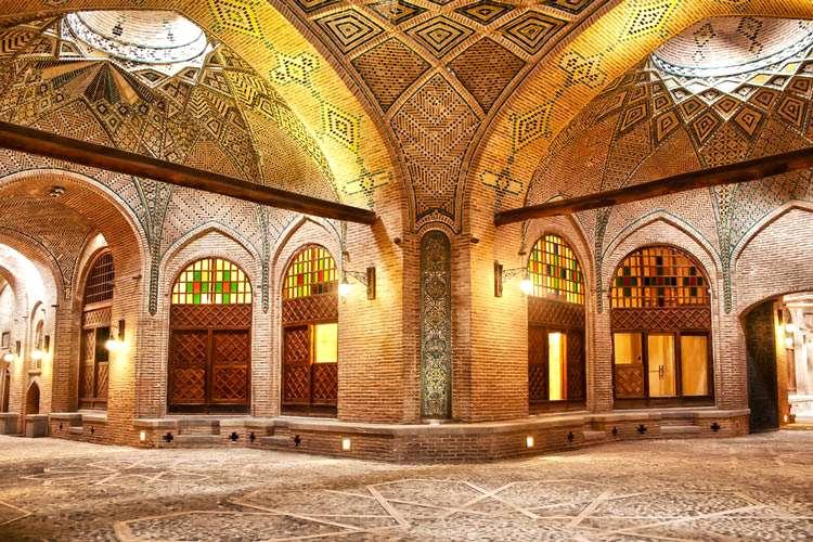 Saray-e Saad al-Saltaneh