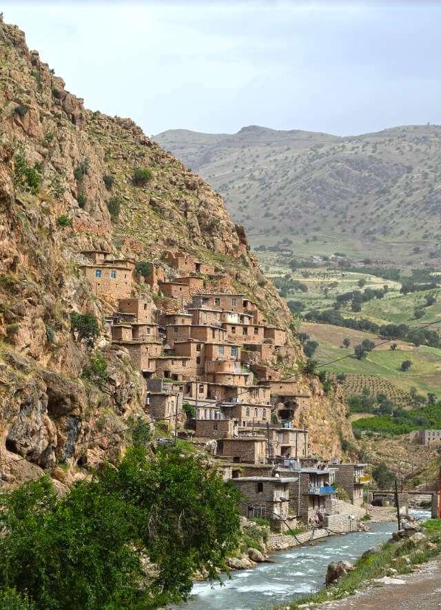 Palangan Village