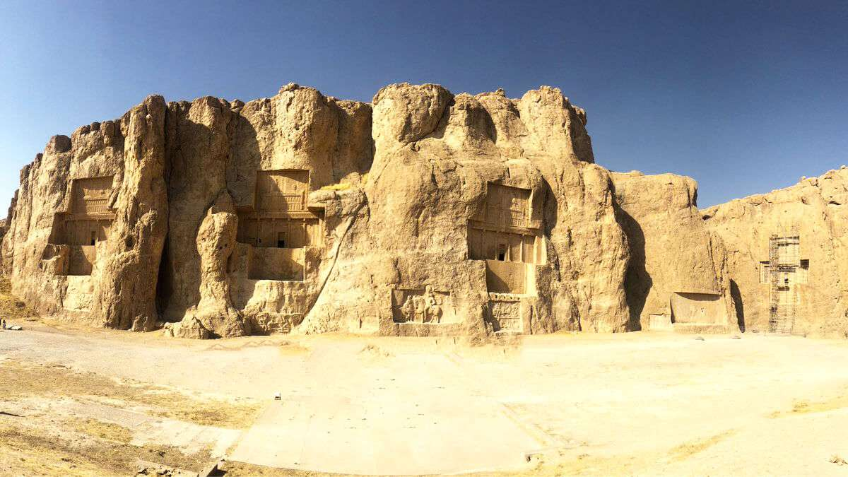 Best Places on a Day Trip Out of Shiraz