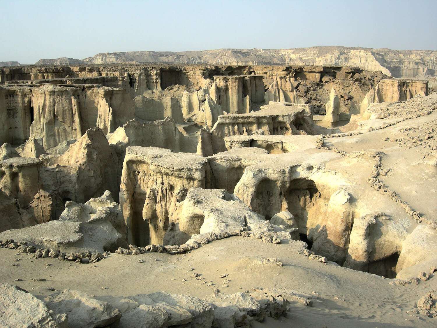 Top Placese in Qeshm  Island