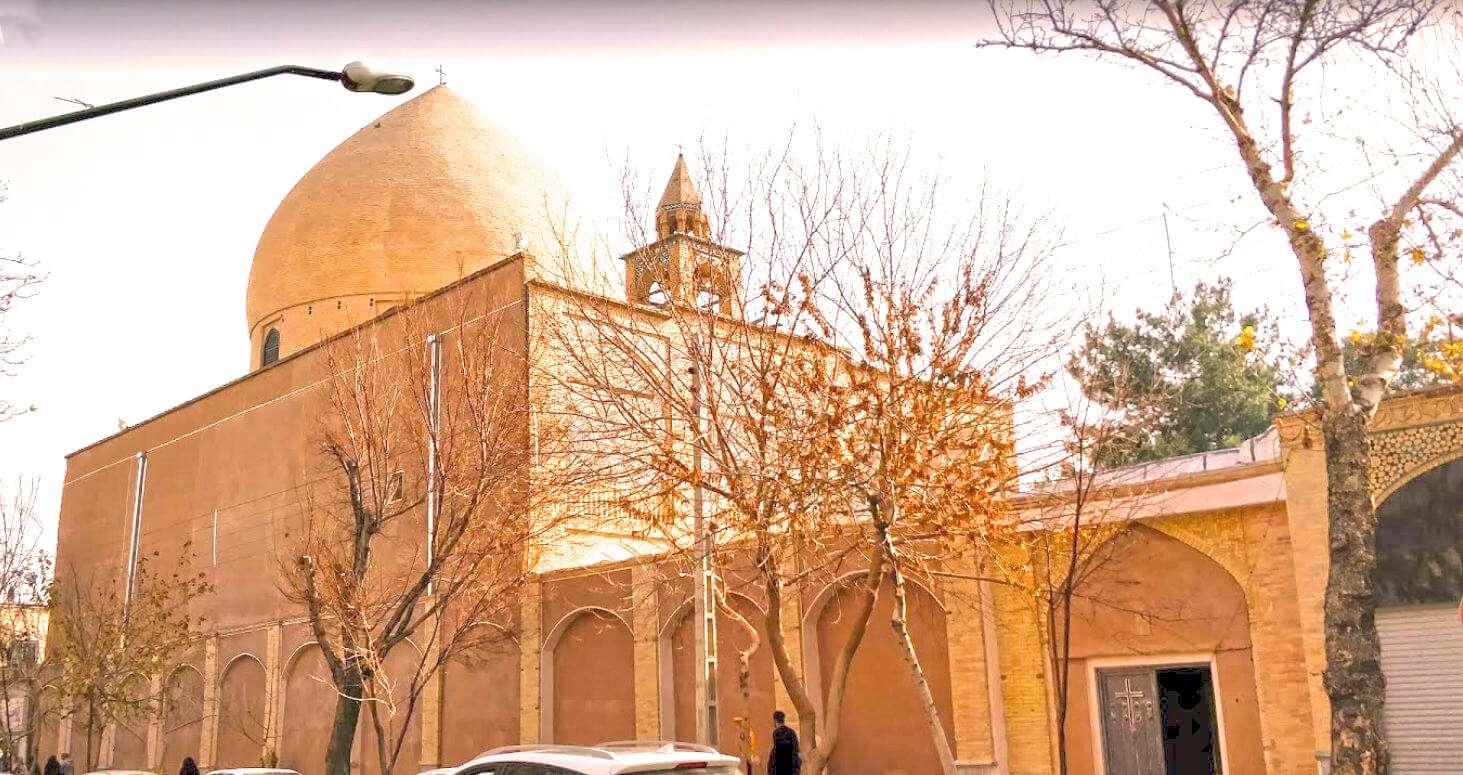 Bedkhem Church (Bethlehem)