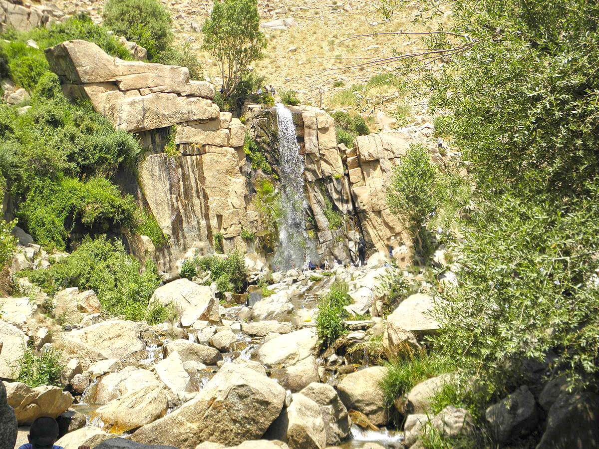 A Day Tour of Natural & Historical Attractions in Hamadan