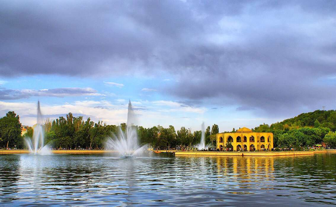 Spiritual & Appealing Attractions in a Rich History and Culture City