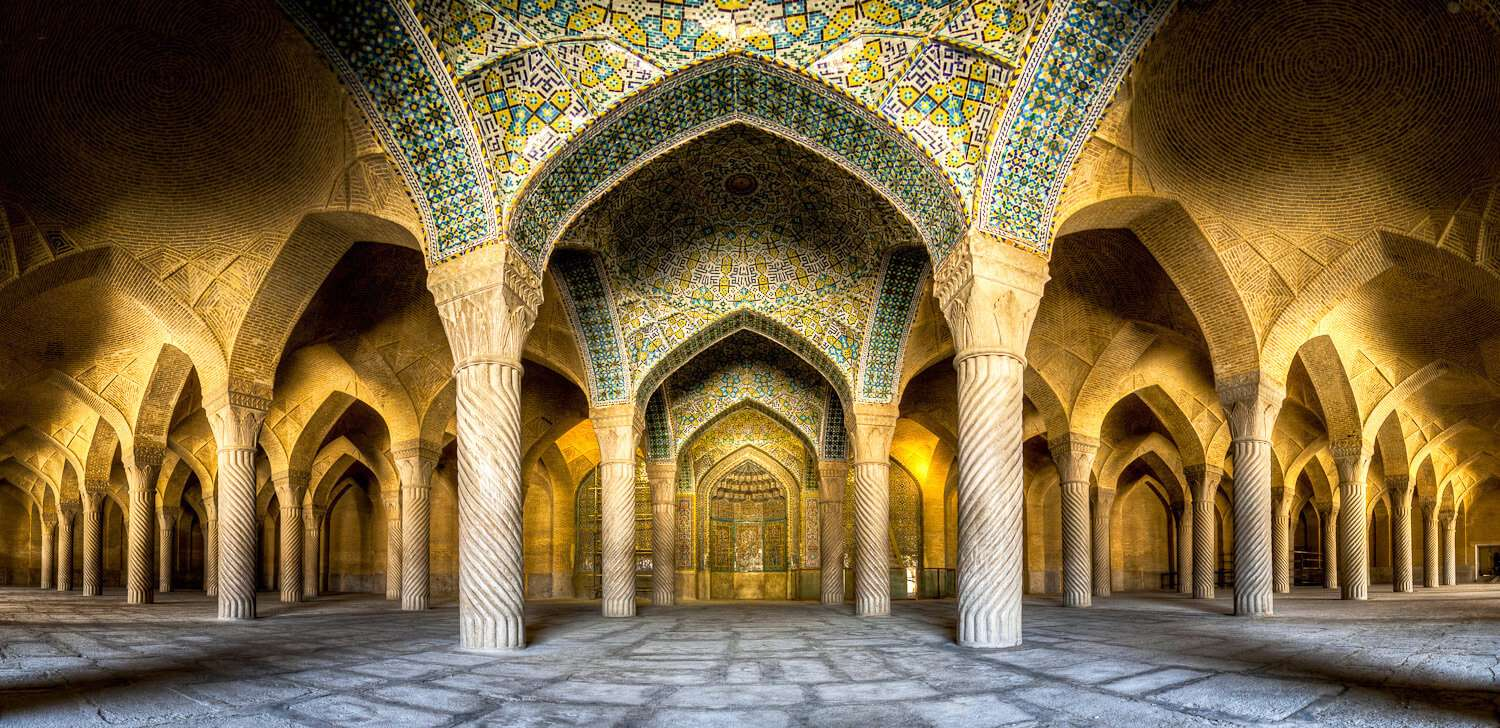 Top Places You Must Visit in Shiraz