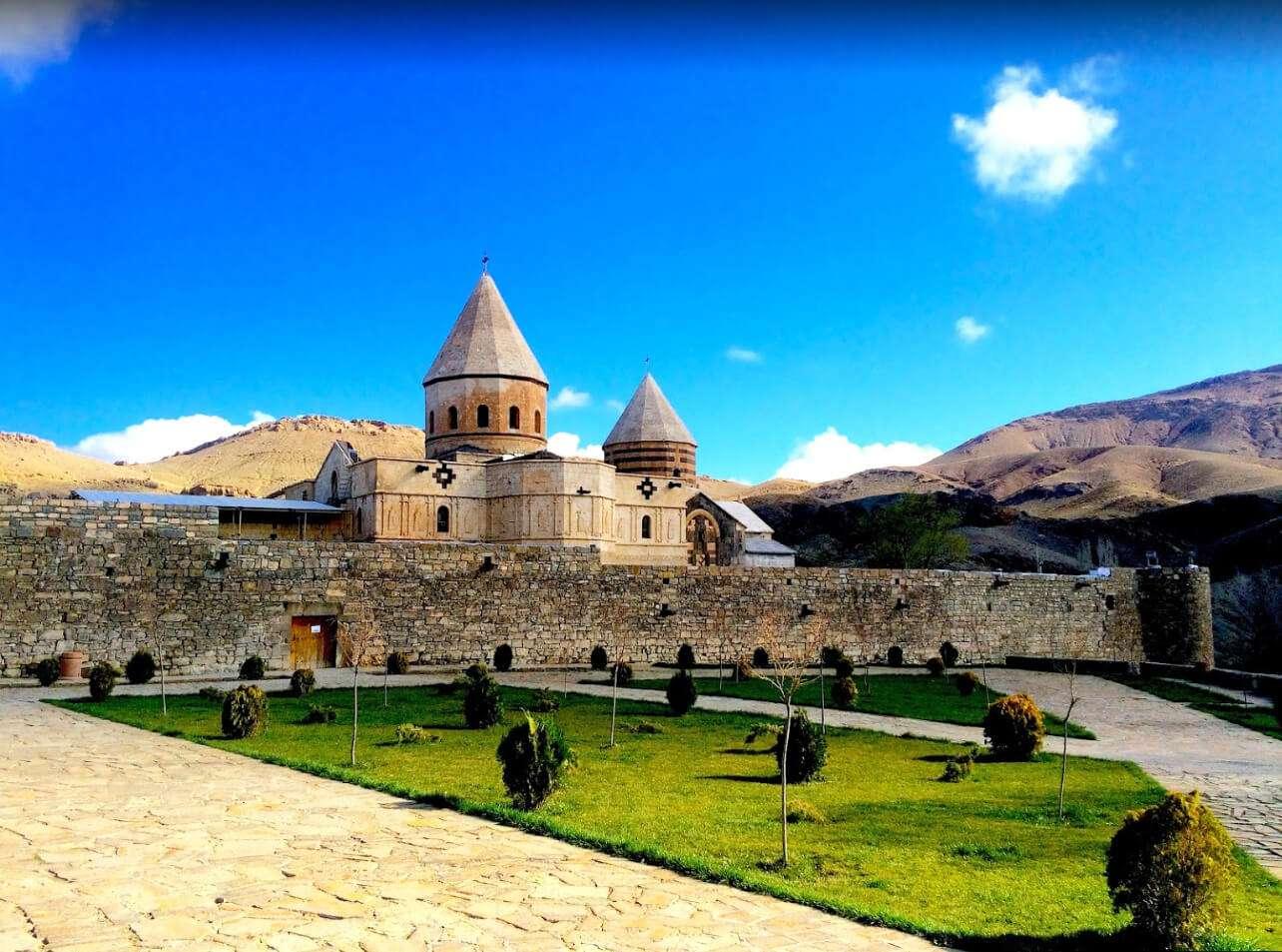 Monastery of Saint Thaddeus