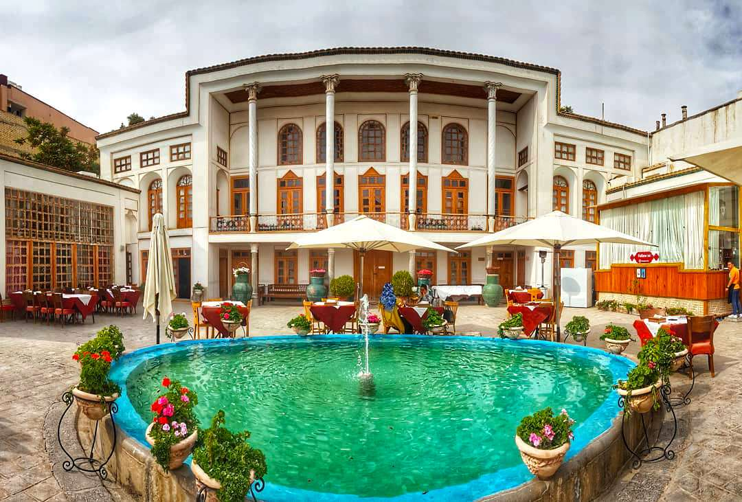 5 Top Places of Qajar Era in Isfahan