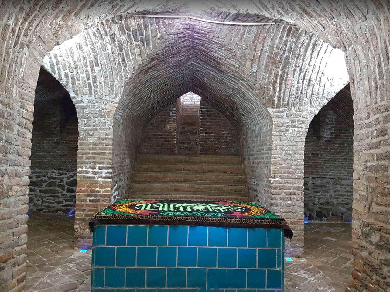 Gonbad Alaviyan