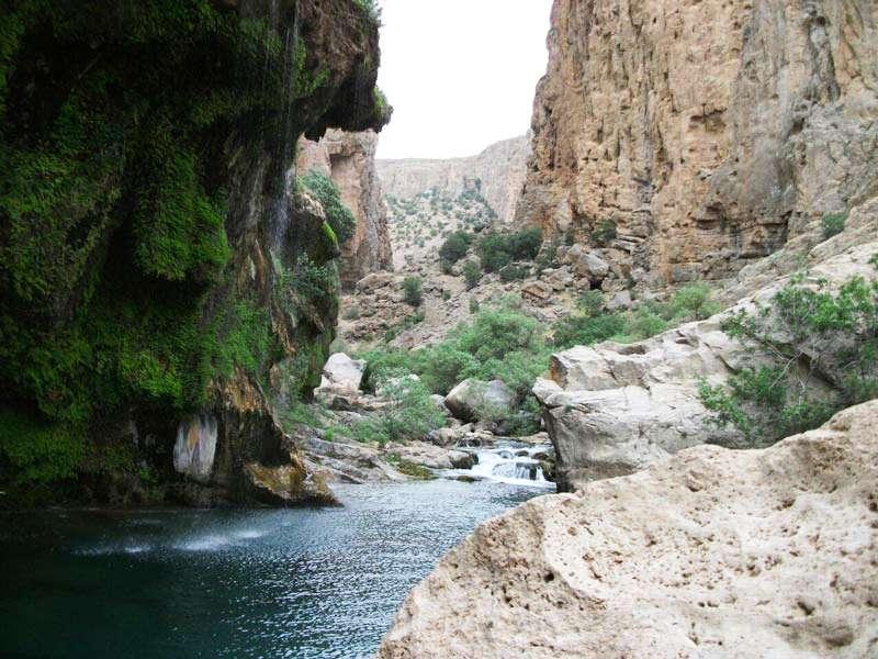 Tang-e Boraq