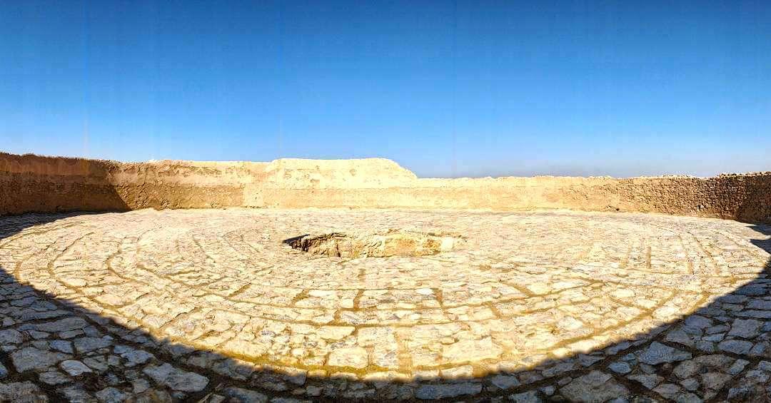The Most Impressive Attractions of Yazd's Zoroastrian Neighborhood