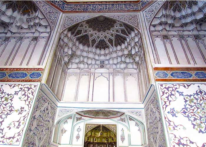 Tomb of Abu Masud Razi (Velayat House)