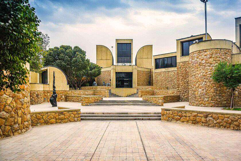 Facing The History in Top & Popular 3 Museums in Tehran