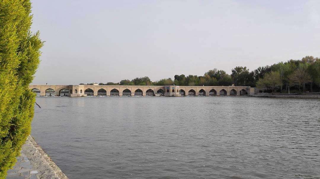 The Best Everlasting Passages of Isfahan Bridges