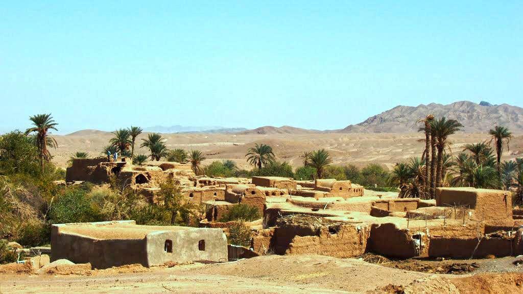 Aroosan Village
