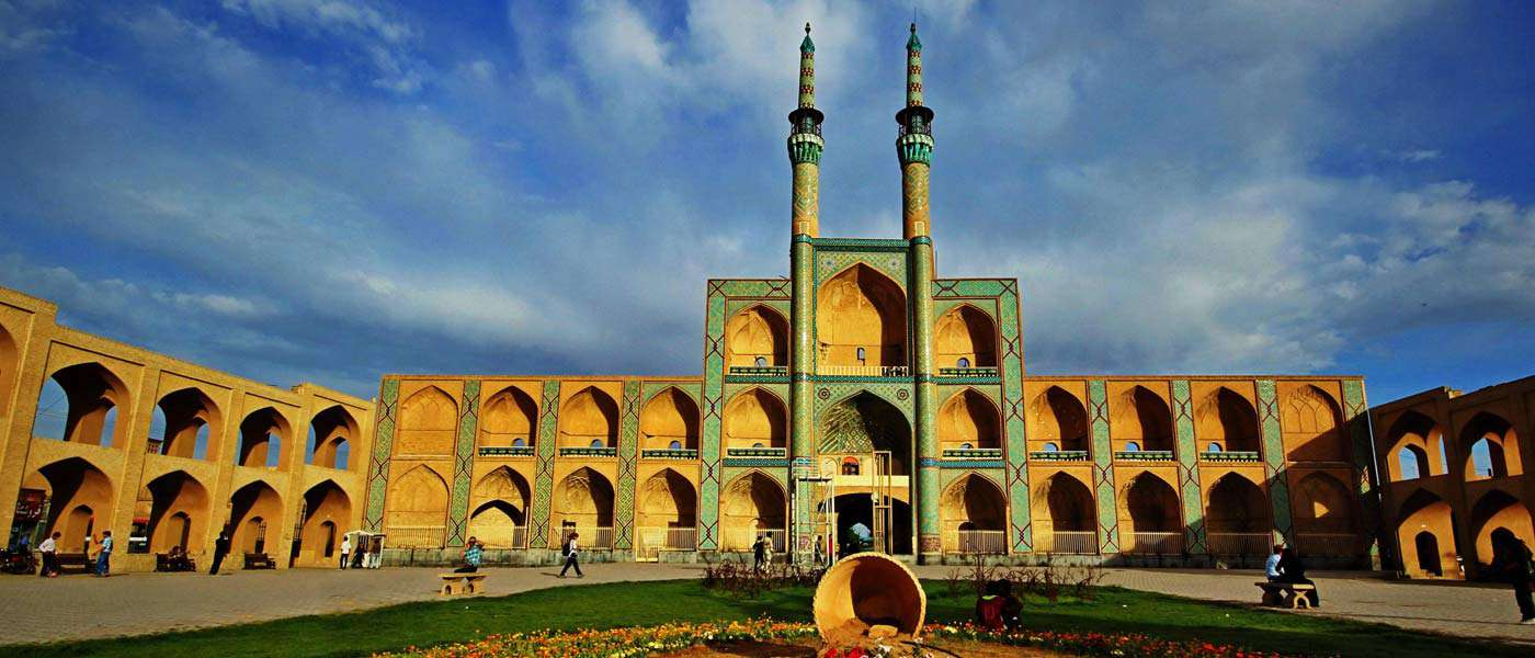 10 Days Classic Tour of Iran