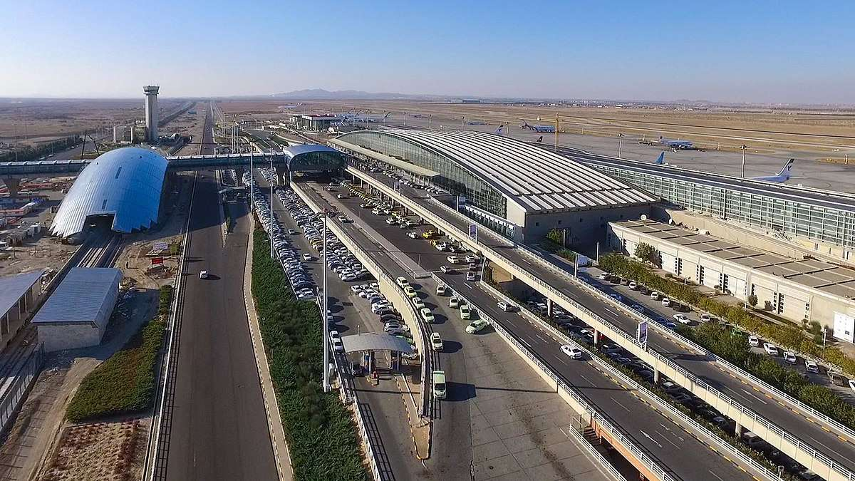 Airport Pick up and Drop off Service to/from Tehran