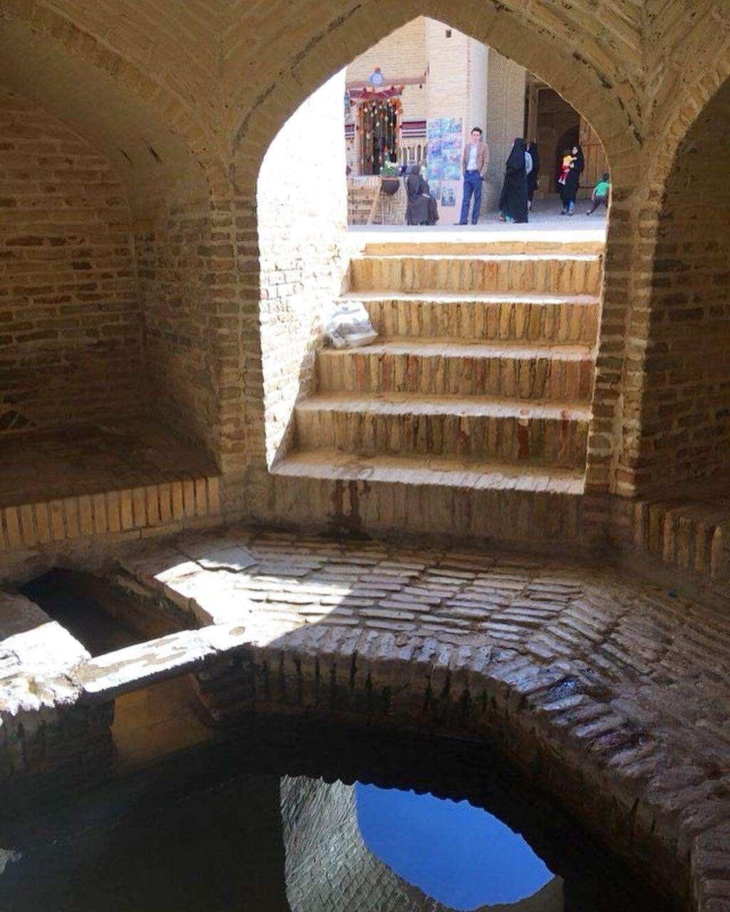 Meybod Zilu Museum Tour: the City of Zilu