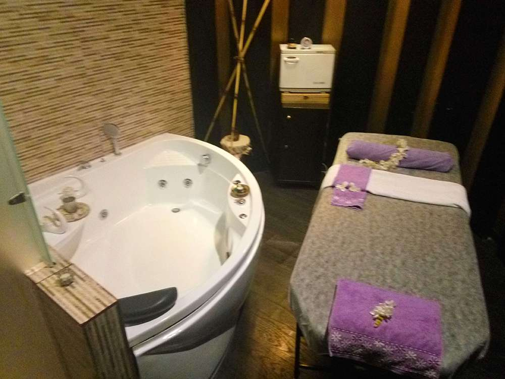 The Best Spa & Massage Centers in Isfahan