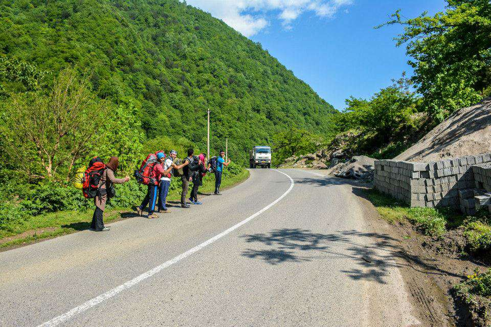 3 Days Trekking Tour: Nature, Adventure and History