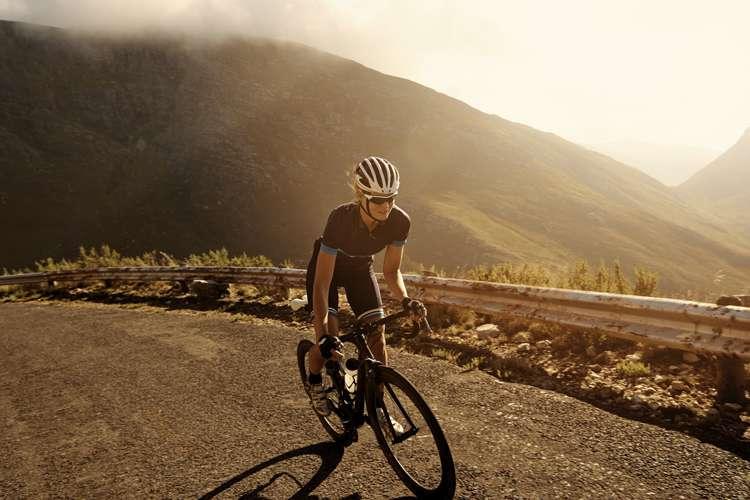 Qeshm Cycling Tour