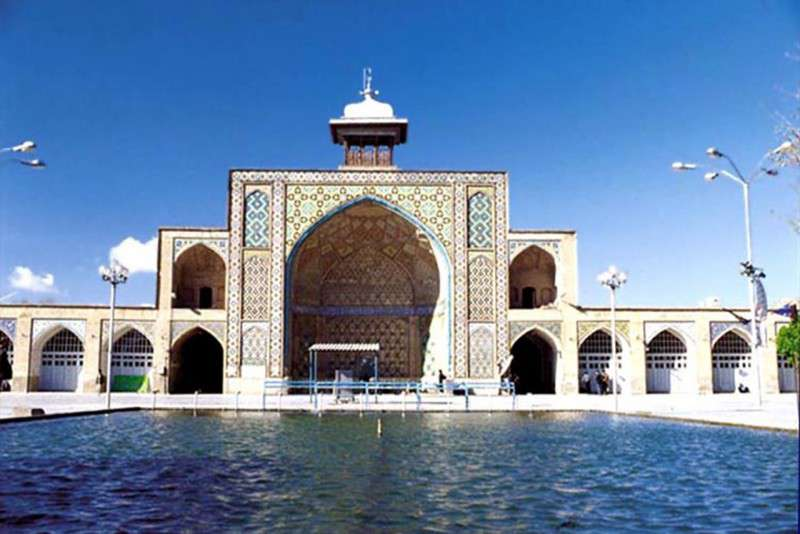 A Visit to Historical Landmarks of Qazvin and Alamut Castle