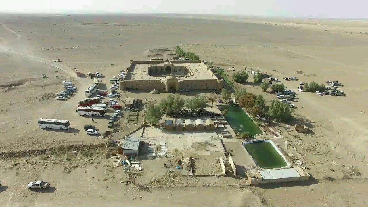 Don't Miss Maranjab Desert Tour!