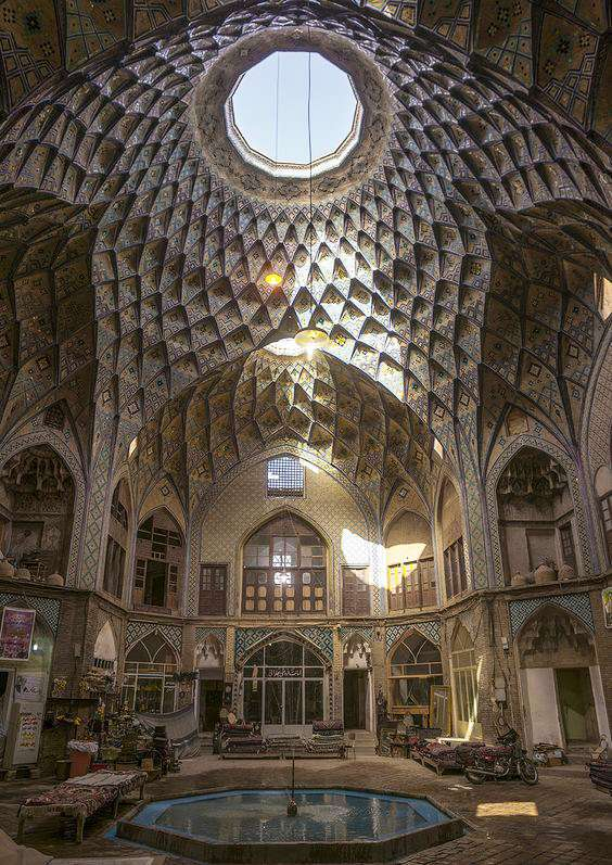 Assarkhaneh (Oil-Seed Extraction Workshop): A Symbol of Iranian Industry